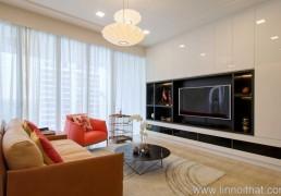 Singapore Apartment2