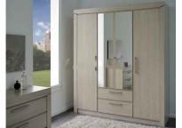 Tủ quần áo gỗ MFC 128C